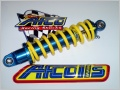 Ultimbat Motorsports - minicup - shocks